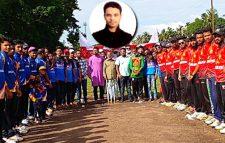 মাঠে গড়ালো সামার বার্লি প্রিমিয়ার ক্রিকেট লীগ।